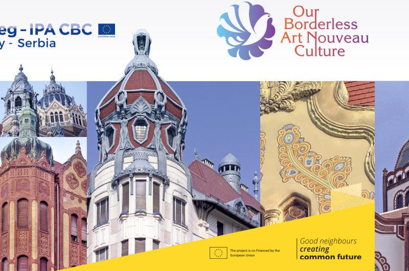 Our borderless Art Nouveau culture