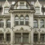 ©Riga Art Nouveau Centre